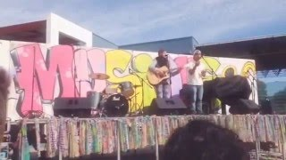 Black water cover by of monsters and men (ft. Carlos Mancilla)