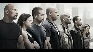 Fast And Furious - Ringtone