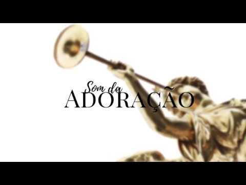 Som Da Adoracao de Gustavo Coelho Letra y Video