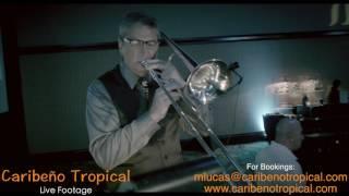 Caribeno Tropical Live Footage/ Azuquita/NLPA