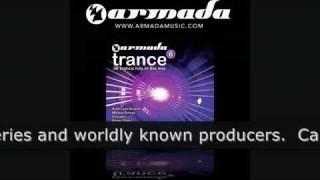 Armada Trance present DJ BUYA mix