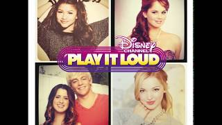 "China Anne Mcclain - Dancing By Myself ""Play it Loud"" (Audio Only)"