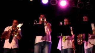 Concerto da Amizade 2010 - Frágil (Jorge Palma)