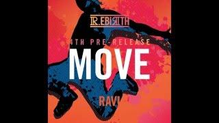[Mixtape] 라비(Ravi) - MOVE (prod. by Ravi)
