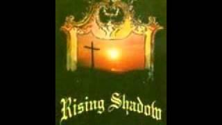 Rising Shadow - Les fleurs du mal ( Benediction )