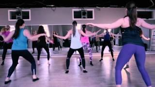 Samba Explosion Dance