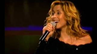 Lara Fabian - J'Y Crois Encore Live Nue