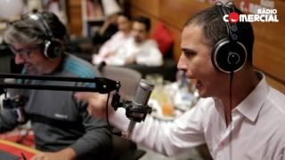 Rádio Comercial | Mixórdia de Temáticas - Homenagem a Pedro Ribeiro, o Povoador