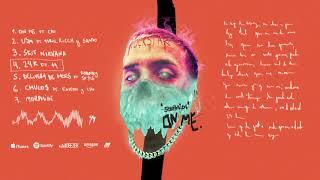04. MIKE SOUTHSIDE - 24K (ft. HOMER EL MERO MERO) | ON ME mixtape