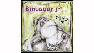 Dinosaur Jr. - Show Me The Way (Bonus Track)