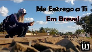 Prévia do novo Video Clipe do B.Broken!!!! Me Entrego a Ti