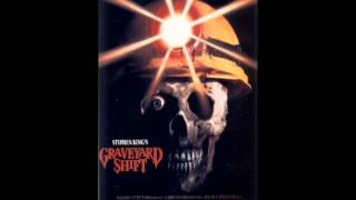 Graveyard shift end music