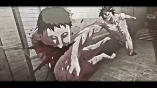 XXXTENTACION KING//ATTACK ON TITAN AMV