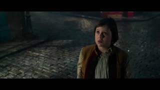 O Bom Gigante Amigo   Trailer #2 2016 Dublado HD