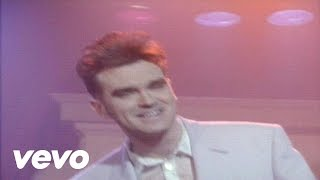 Morrissey - Sing Your Life