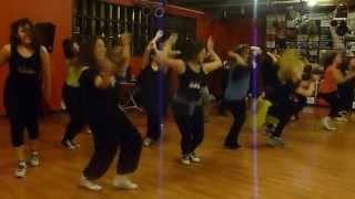 """Bailando """"El Amante"""" de Daddy Yankee Ft. J Alvarez"""
