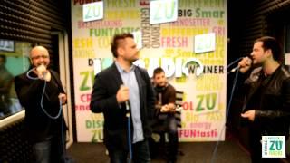 3 Sud Est - Emotii (Live la Radio ZU)