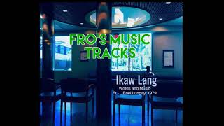 Minus One - Ikaw Lang
