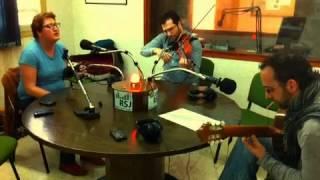 LA FLOR DE ESTAMBUL- Lidia Uve, Manel Ribera, Jose Galeote (cover de Javier Ruibal&Eric Satie