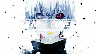 Rap do Kaneki pt.2 ft Quem Nunca (Tokyo Ghoul) | Rap Tributo (COVER DE OURO)