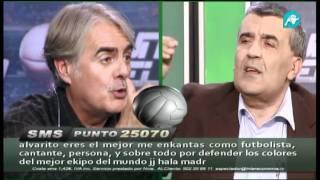 Manolete vs Siro López.