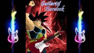 Dragonball Instrumental Rock Soundtracks #14 - Movie Intro