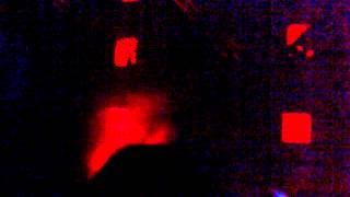 Neneh Cherry Live @ The Berghain Berlin 06.03.2014