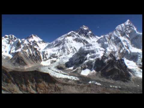 Nepal – The Sky is the Limit