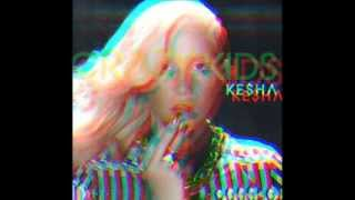 Ke$ha - Crazy Kids #Deconstructed (Official)