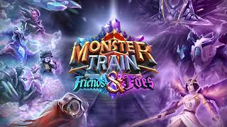 Monster Train Friends & Foes Update Available Now