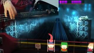 Arctic Monkeys - Crying Lightning Bass Rocksmith 2014