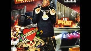 Lil Phat - Quarterback (feat. B Real)