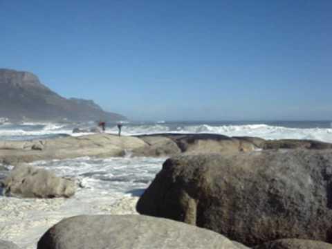 More Ocean at Camps Bay