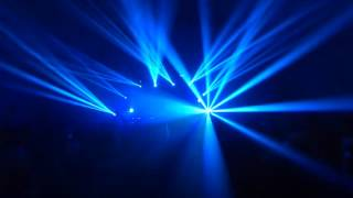 Patrick Topping - Live at Saveourculture 3, London 2016