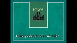 Hino SUD 31 - Com Braço Forte (Português)