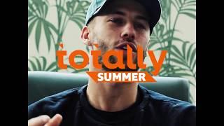 MET WIE WIL JOHNNY 500 NOG EENS DRAAIEN? | Totally Summer