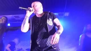 Maximize (live) - Amaranthe