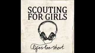 Scouting For Girls- Life's Too Short Lyric Video