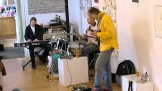 Fusonic - Don't wreck this journal (06112010 Boekenwrak).wmv