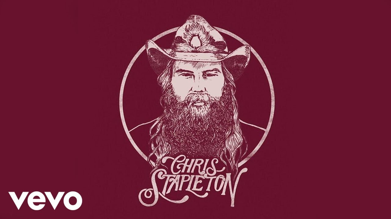 Date For Chris Stapleton Tour Coast To Coast In Saratoga Springs Ny