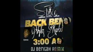 Vybz Kartel - 3AM (Raw) Bend Back Riddim Remix Jan 2016 Dj Beritah