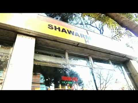 Shawarma Palace Bangladesh Dhaka – the world cup 2011 series