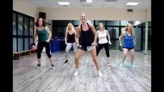 Deorro - Bailar feat. Elvis Crespo - Zumba with SagitS