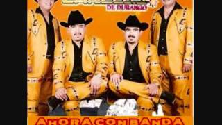 Los Canelos De Durango-Jesus Albino Quintero (con banda)