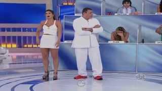 Livia Andrade Gostosa de Vestidinho Branco HD 1080p