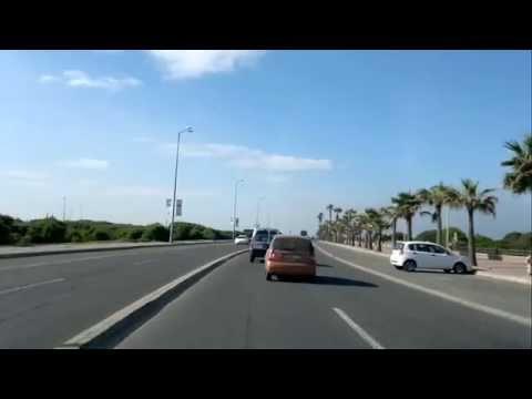 Morocco Mall – Voie d'accès : Bd. de l'Océan Atlantique