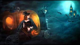 Redhunter - Party halloween (Radio Edit) 2015