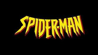 Spider-Man the Animated Series 1994 - Theme song - Lyrics