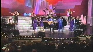 Ashes Of Love - Family Brown & Ronnie Prophet.mpg