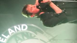 Silenced By The Night  - Keane De La Warr Pavillion, Bexhill, 09/03/12 (HIGH QUALITY AUDIO)